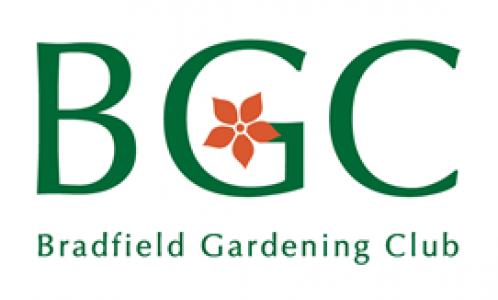 Bradfield Gardening Club